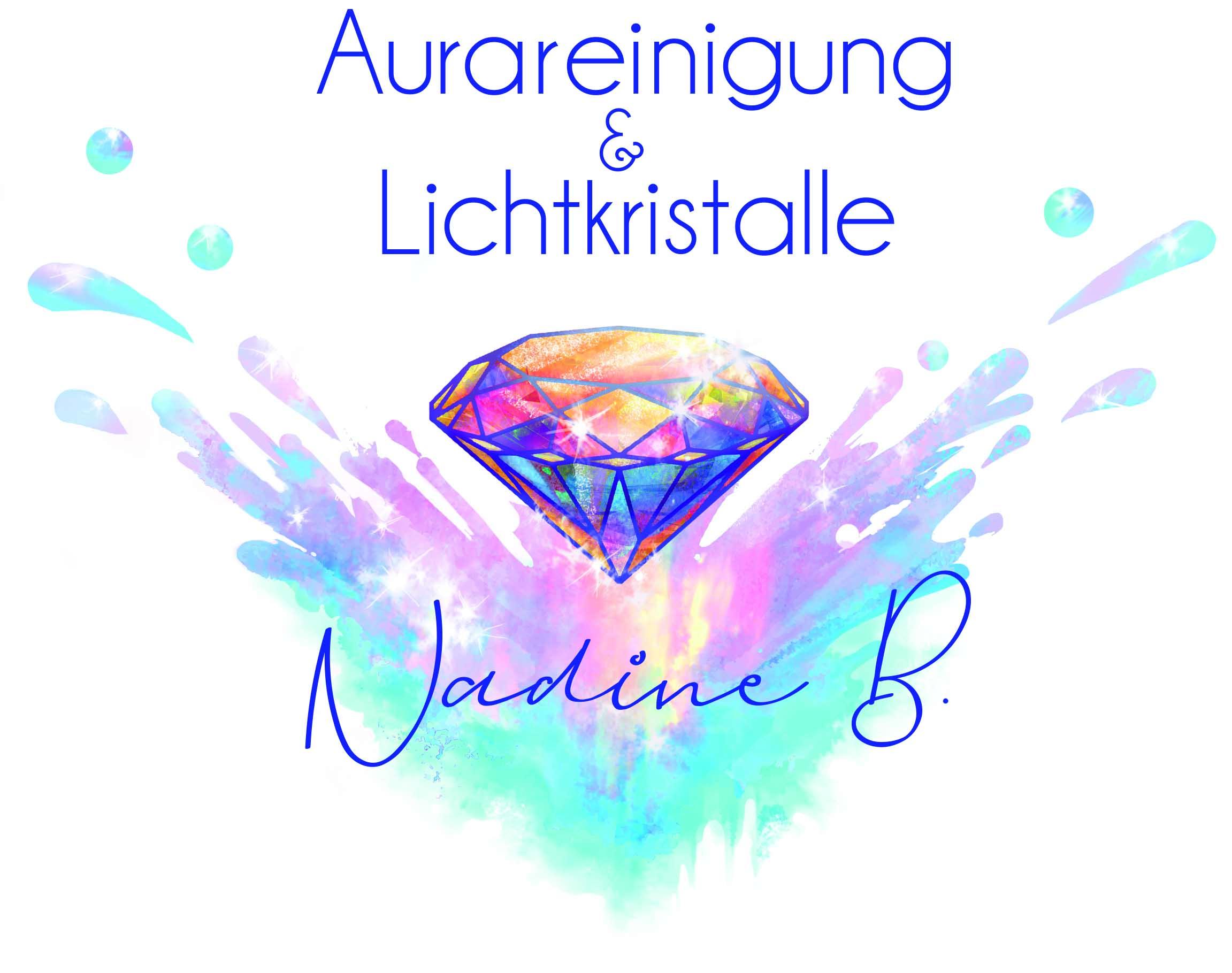 Logo Aurareinigung und Lichtkristalle